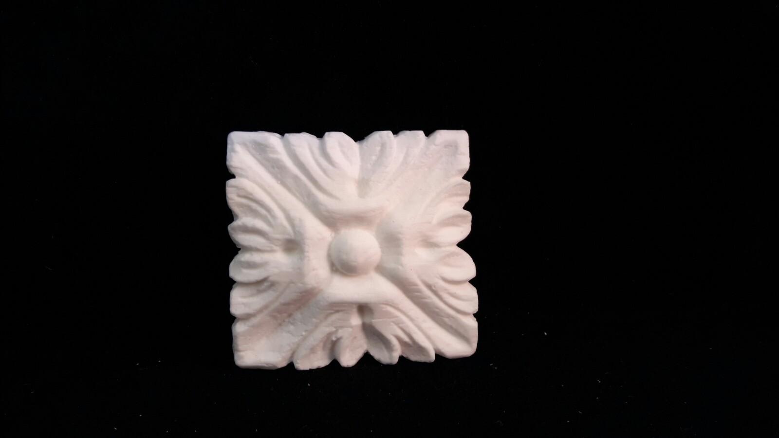 Adorno Leon 5x5 cms - 1