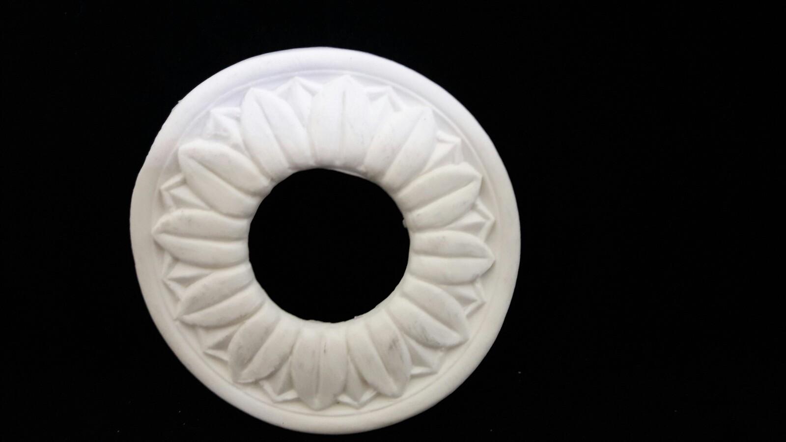 Adorno Valeria 9,5x9,5 cms - 1