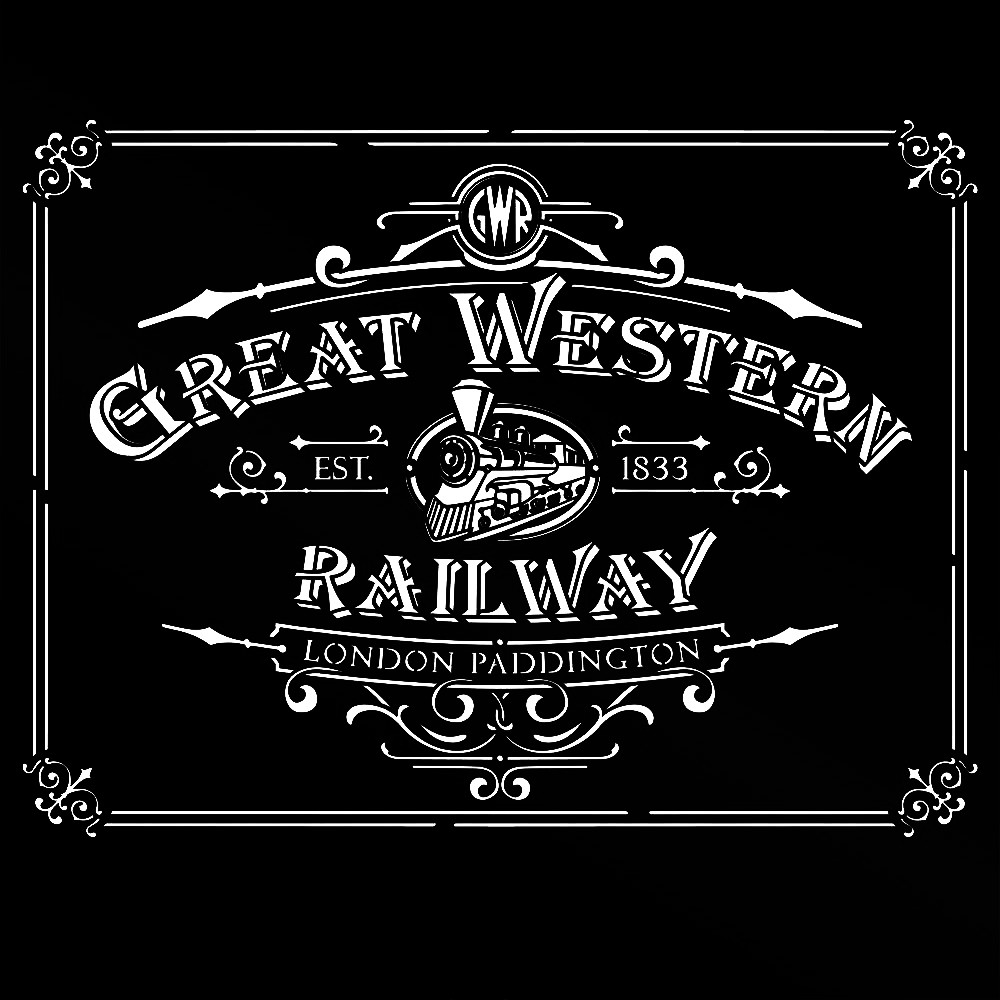 Great Western - 1