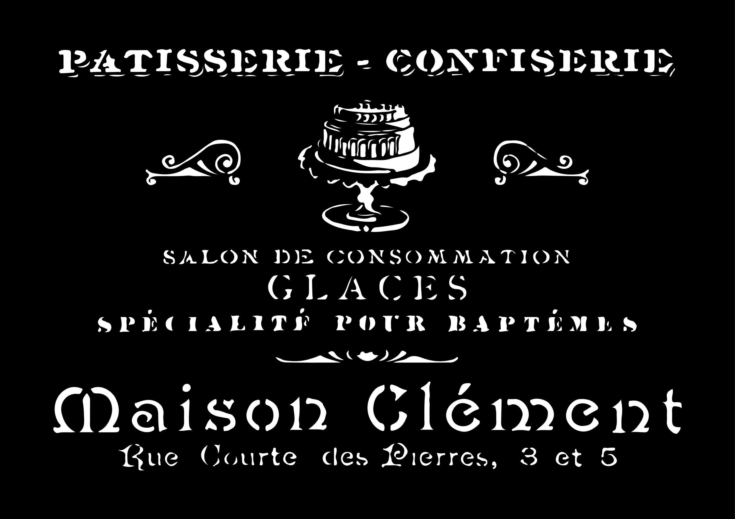 Maison Clement - 1