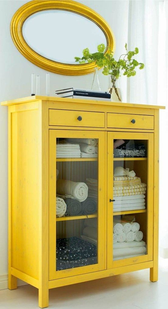 Pintura Vintage Amarillo Vibrante 200 ML - 1
